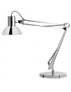 Lampada LED Success 80 Unilux - acciaio - 400092123