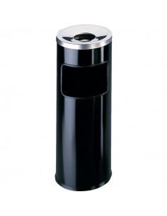 Posacenere autoestinguente Durable - nero - 63 cm - 25 cm - 3332-01
