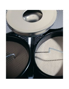 Sabbia - beige per Posacenere in metallo Durable 3335-16 (1,5Kg)