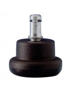 Piedini per sedie Unisit - nero - ACCPD5 (conf.5)
