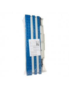 Scaffalatura ad incastro RANG'ECO Paperflow - 2 ripiani - K605172