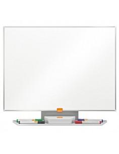Lavagna magnetica Classic smaltata Nobo - 90x60 cm - 1905220