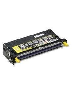 Toner Compatibili Epson C13S051124 1124 Giallo