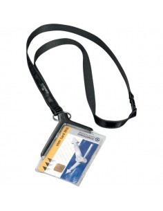 Card Holder Deluxe Durable - 5,4x8,5 cm - 8207-58 (conf.10)