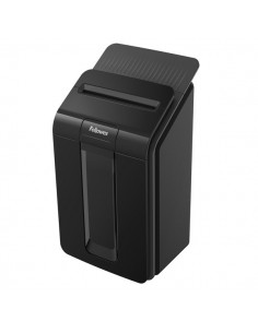 Distruggidocumenti Automax 100M Fellowes - frammenti - 4x10mm - 4629201