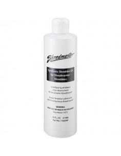 Olio lubrificante per distruggidocumenti Rexel - 473 ml - 1760049