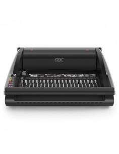 Rilegatrice CombBind 200 GBC- Rilegatrice ad anelli plastici - 330 fogli A4 - 4401845