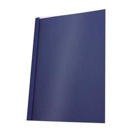 Cartelline Termiche 5 Star - goffrata - blu - 6 mm - 60 - 916906 (conf.100)