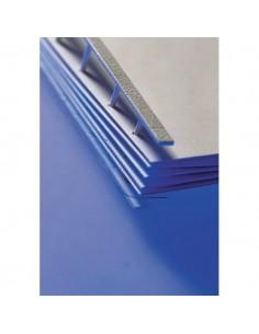 Pettini per rilegatura Surebind GBC - 50 mm - 500 fogli - blu - 1132885 (conf.100)