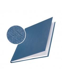 Copertine rigide Leitz - 10-35 fogli - blu marina - 73900035 (conf.10)