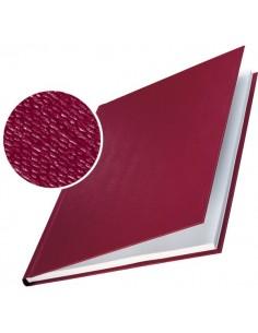 Copertine rigide Leitz - 36-70 fogli - rosso scarlatto - 73910028 (conf.10)
