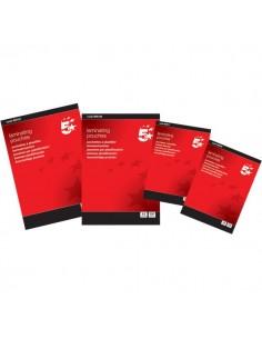 Pouches per plastificatrici 5 Star - 250 micron per lato - A4 - 916655 (conf.100)