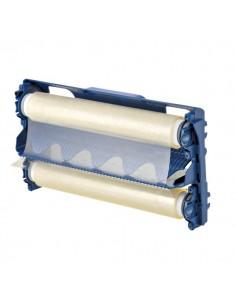 Film per plastificatrice a freddo per plastificatrice a freddo manuale CS-9 Leitz - 20 m - 186460