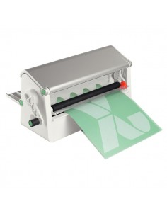 Plastificatrice a freddo manuale Creative Station Leitz - 624663