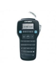 Etichettatrice portatile Dymo LabelManager 160 - nero - S0946310