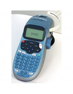 Etichettatrice portatile Letratag LT100-H Dymo - S0884000