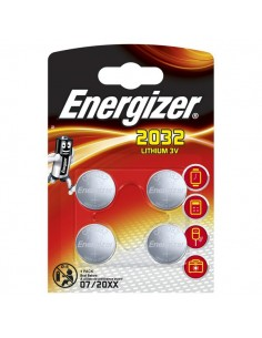 Pile specialistiche Energizer - CR2032 - E300830102 (conf.4)