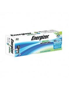 Batterie Alkaline EcoAdvanced Energizer - AA - stilo - E300487800 (conf.20)