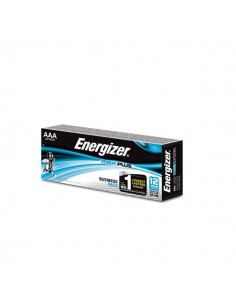 Pile alcaline Max Plus Energizer - AAA - ministilo - E301322900 (conf.20)