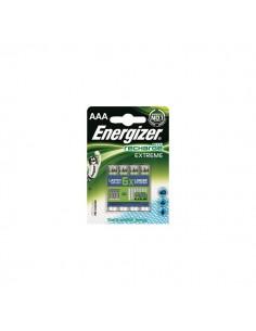 Ricaricabili Energizer - ministilo - AAA - 800 mAh - E300624400 (conf.4)