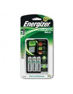 Caricabatterie Maxi Charger Energizer - AA/AAA - 6-8 ore - E300321200/E300321201