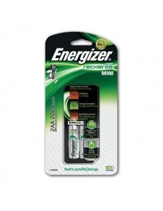 Caricabatterie Mini Charger Energizer - AA/AAA - 12 ore - E300321000/E300701300