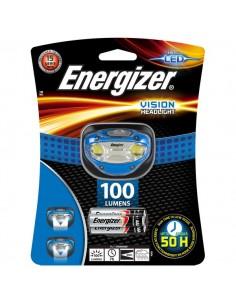 Torcia Headlight Vision Energizer- 7 h - 30 m - E300280300/E300280302