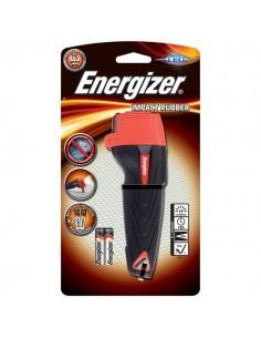 Torcia Impact LED 2AAA Energizer - 15x5,5x4 cm - E300668400