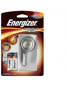 Torcia Compact LED Energizer - 5,2x2x10 cm - E300652600/E300652601
