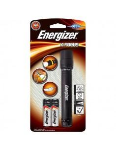 Torcia X Focus Energizer-15,8x2,9 cm - E300669300/E300669302