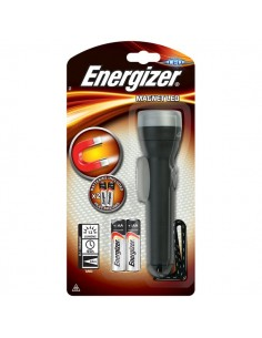 Torcia Magnet LED Light Energizer - 4,5x4,5x16,1 cm - E300690700/E301309601