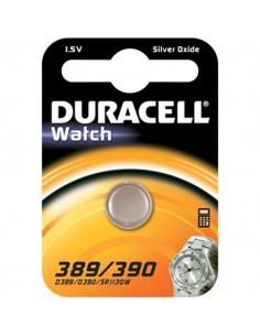 Pile Duracell Specialistiche - bottone ossido d'argento - SR54 - 1,5 V - 389/390