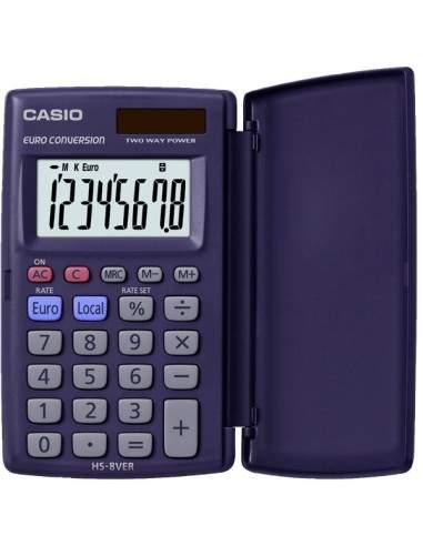 Calcolatrice tascabile HS-8VER Casio - HS-8VER