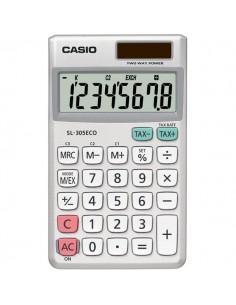 Calcolatrice tascabile SL-305ECO Casio - SL-305ECO