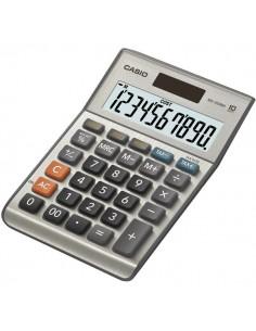 Calcolatrice da tavolo MS-100BM Casio - MS- MS-100BM