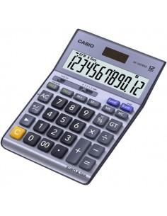 Calcolatrice da tavolo 12 cifre DF-120TER Casio - DF-120TER II