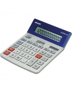 Calcolatrice da tavolo Summa 60 Olivetti - B9320 000