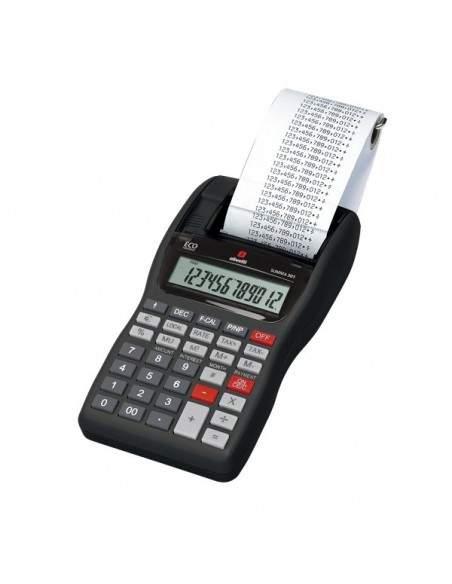 Calcolatrice scrivente Summa 301 Olivetti - B8969000/B4621000