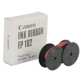 Originale Canon 4202A002 Conf. 12 nastri EP-102 nero-rosso