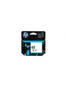 Originale HP inkjet cartuccia 62 - 3 colori - C2P06AE