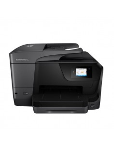 Stampante multifunzione All-in-One HP OfficeJet Pro 8710 - D9L18A