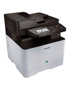 Stampante Multifunzione Laser Colore Sl-C1860Fw Samsung - A4 - Sl-C1860Fw/See