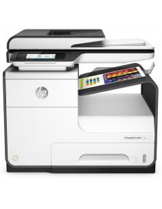 Stampante Multifunzione HP PageWide Pro 477dw - D3Q20B