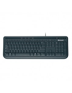 Wired Keyboard 600 Microsoft - ANB-00014