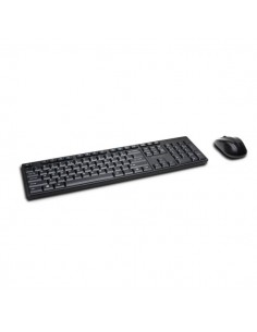 Set Tastiera+Mouse Pro Fit Kensington - wireless - nero - K75230IT