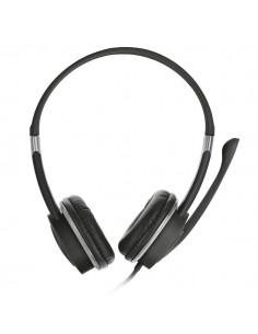 Trust Mauro USB Headset - nero - 17591