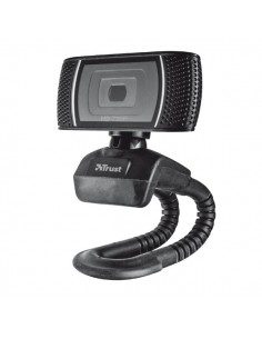 Webcam Hd Trino Trust - 18679