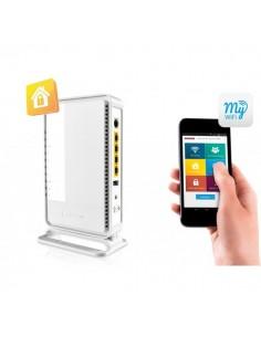 Modem USB 2.0 Sitecom - 1 porta USB - 600 Mbps - WLM-5600