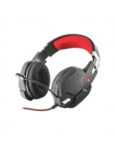 Gaming Headset GXT 322 Carus Trust - nero - 20408