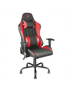Gaming Chair GXT 707R Resto Trust - rosso/nero - 22692